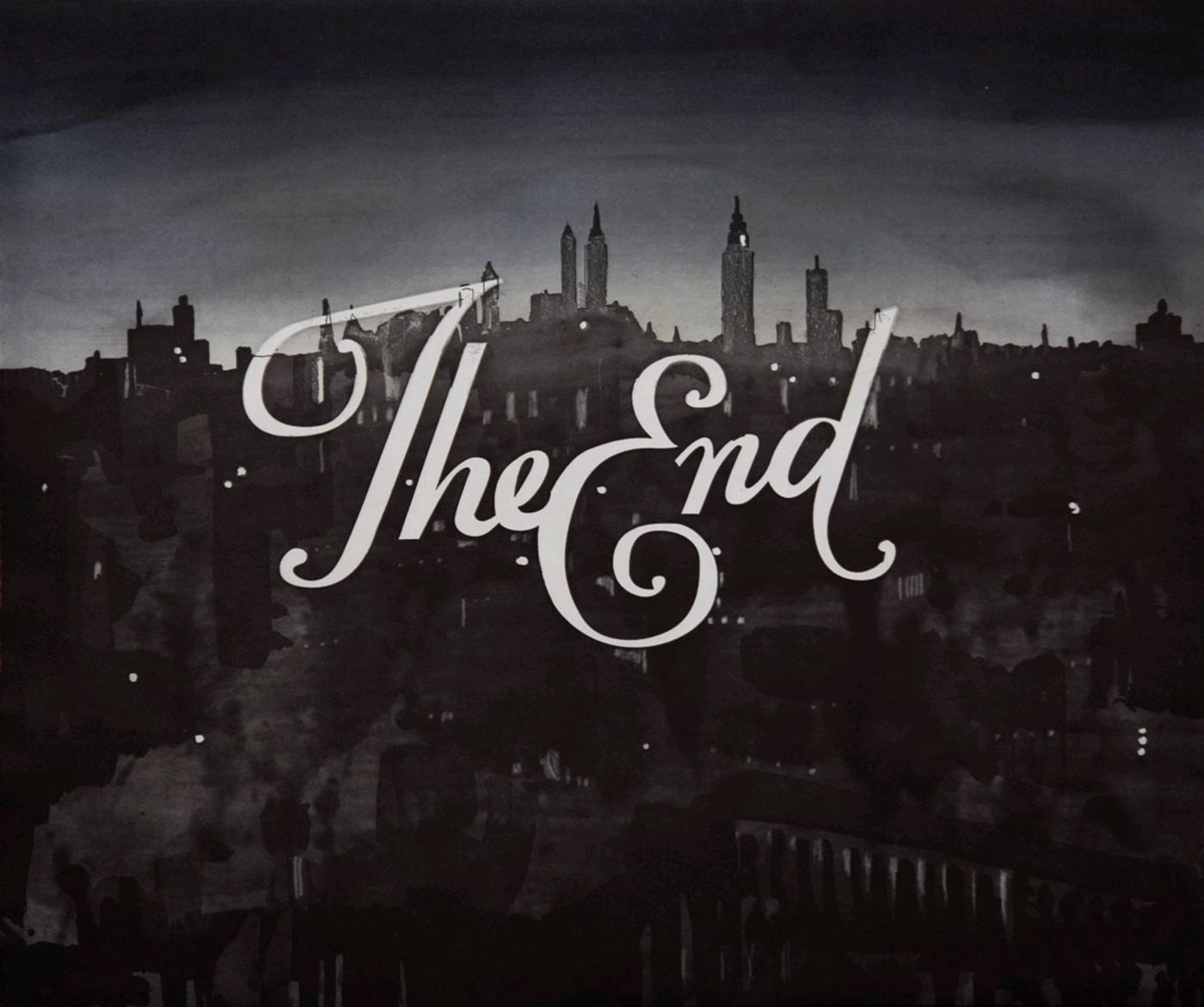 The End I