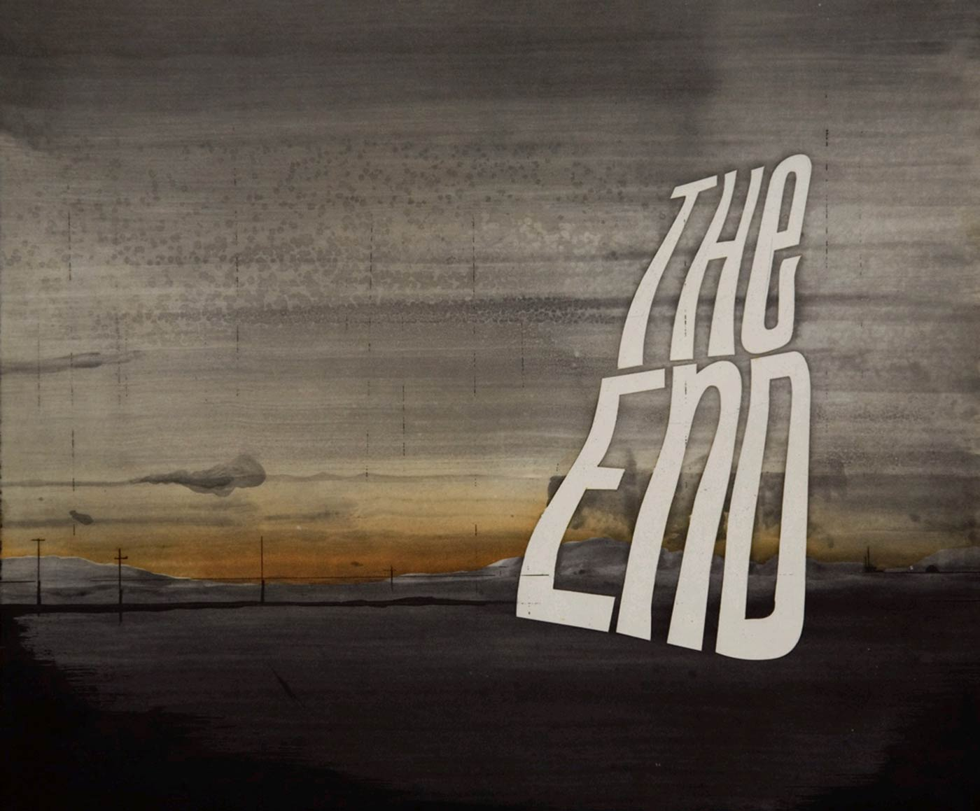The End III