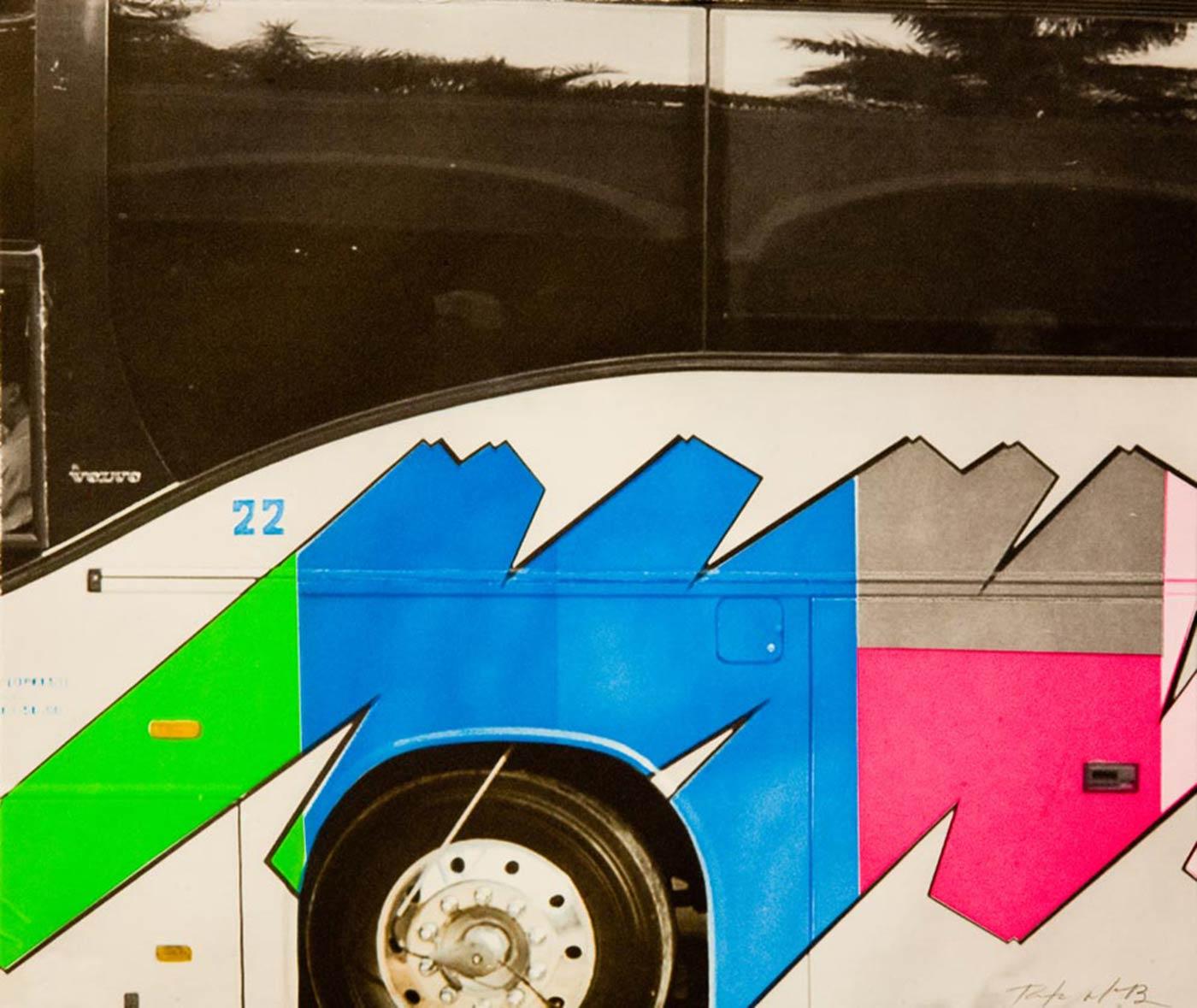 Bus Load (NeoGesture)